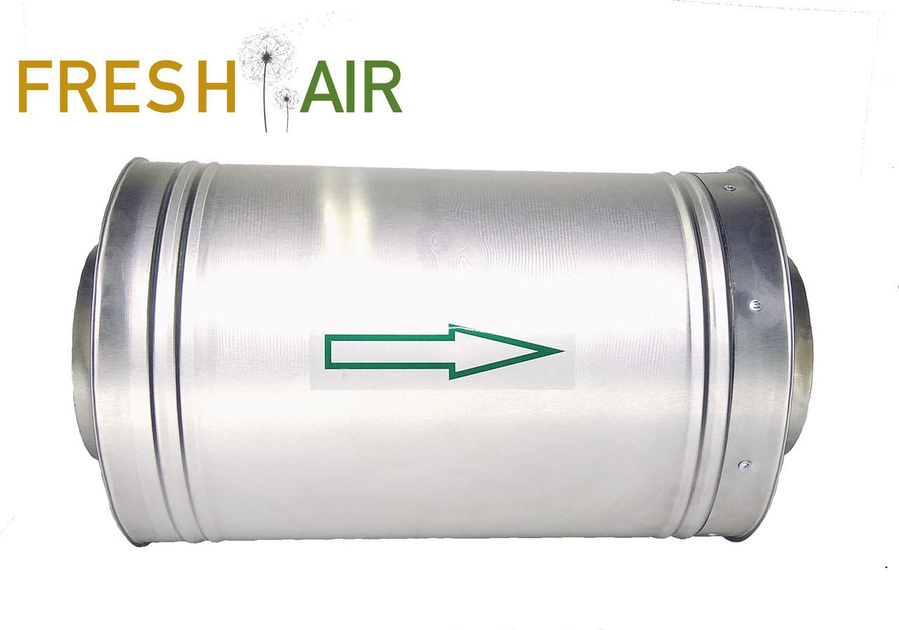 Фильтр угольный Fresh Air П 150/650(700-900) м3/час.
