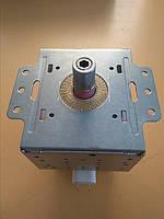 Магнетрон 2M214, 2M319 80*95мм. підключення знизу