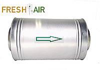 Фильтр угольный Fresh Air П 200/680(1000-1350) м3/час., фото 1