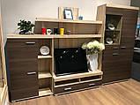 Гостиная «Кай New» Мебель-Сервис, фото 2