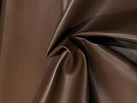 Кожа на замше Шоколад