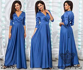 Платье из шелка - 22476