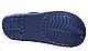 Мужские кроксы DAGO (оригинал) Синие, фото 3