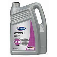 Моторное масло Comma X-Tech 5-W30