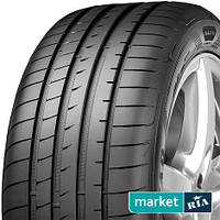 Летние шины Goodyear Eagle F1 Asymmetric 5 (225/40 R18)