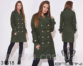 Пальто - 31618