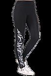 Спортивні жіночі лосини для спортзалу, фото 5