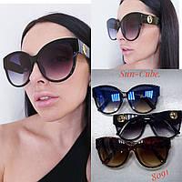 Очки женские, солнцезащитные очки 2020 Valentino