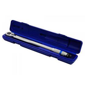 """Ключ динамометрический 1/2""""DR 42-210NM, KR-210 KingRoy (8559)"""