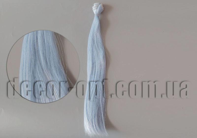 Волосы для кукол прямые 35см/~1м 5