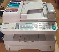 МФУ/факс/телефон Panasonic KX-MB773