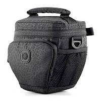 Сумка для фото и видео камер Continent FF-04 Black