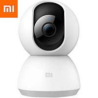 Оригинал IP-Camera Xiaomi 360 1080p HD Mi Home Security Camera Global (MJSXJ05CM/QDJ4058GL)