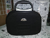 Сумка кейс портфель органайзер черный код Н5