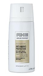 Дезодорант AXE защита против пятен 150мл EU