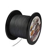 Плетеный шнур, Gotur PE диаметр 0,30мм и 0,35мм, в размотке от 1 m 0,35 мм, 1,0 м