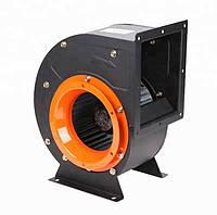 Вентилятор типа улитка радиальный металлический VRM 200 E4 (центробежный)