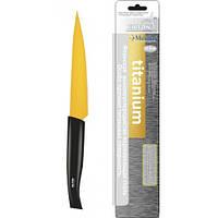 "Нож Hilton T8S Slicer 8"" золото"