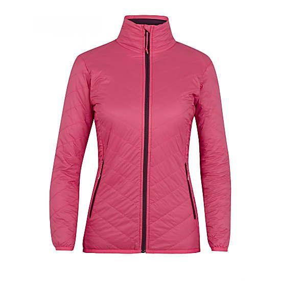 Куртка жіноча Icebreaker Hyperia Lite Jacket