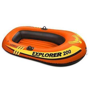 Надувная лодка Intex 58330 EXPLORER 200
