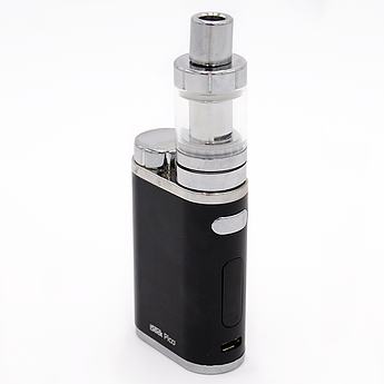 Стартовый набор Eleaf iStick Pico Kit 75W Black (n-460)