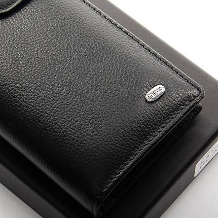 Кошелек Classic кожа DR. BOND M57 black, фото 2