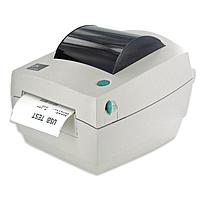 Принтер этикеток и наклеек Zebra LP2844 для Новой почты Б/У