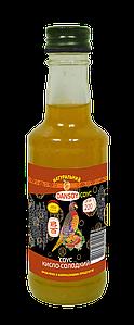 Кисло-солодкий соус 🦑 від ТМ Дансой 220 мл