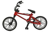 Горный мини велосипед Mountain с тормозами 11 см x 7 см x 5,5 см. Красный