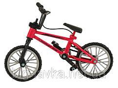 Горный мини велосипед Mountain с тормозами  Красный