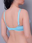 Бюстгальтер Diorella голубой 85D 34913D, фото 2
