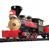 Железные дороги, автотреки игрушечные