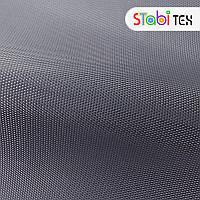 Ткань сумочная оксфорд 420Д ПВХ-Д (3289) Серый тёмный