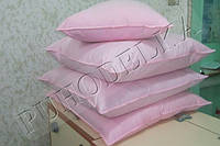 Чистка пуха и пера. Реставрация подушек, перин, одеял.