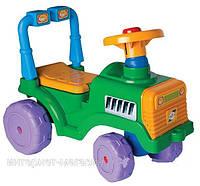 Каталка-толокар  Беби Трактор