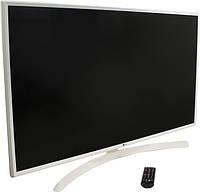Телевизор 4K Ultra HD LED LG 43UK6390PLG