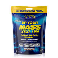 MHP  Up Your Mass 4g / 32 servings