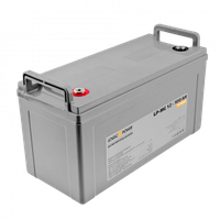 Акумулятор мультигелевий AGM LP-MG 12 - 100 AH LogicPower
