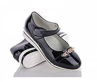 Школьные туфли для девочк