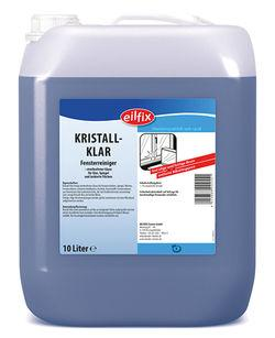 Моющее средство для окон Eilfix Kristall Klar 10л