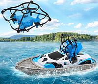 Катер-дрон-машинка BOLT CH405 3в1