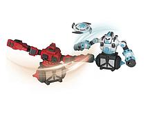 Роботи для бою на радіокеруванні CRAZON 2 шт, фото 2