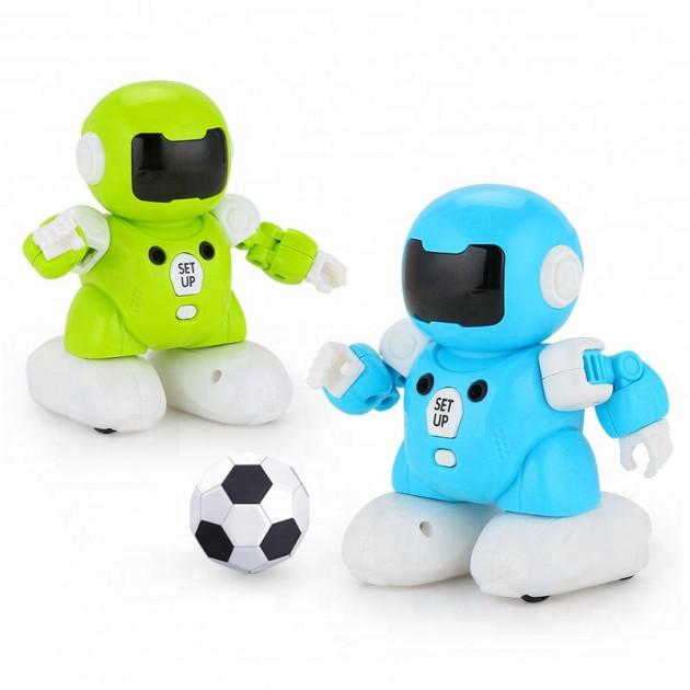Роботы-футболисты SOCCER ROBOT CAPTAIN Q  2 штфд12