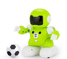 Роботы-футболисты SOCCER ROBOT CAPTAIN Q  2 штфд12, фото 2