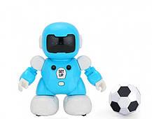 Роботы-футболисты SOCCER ROBOT CAPTAIN Q  2 штфд12, фото 3