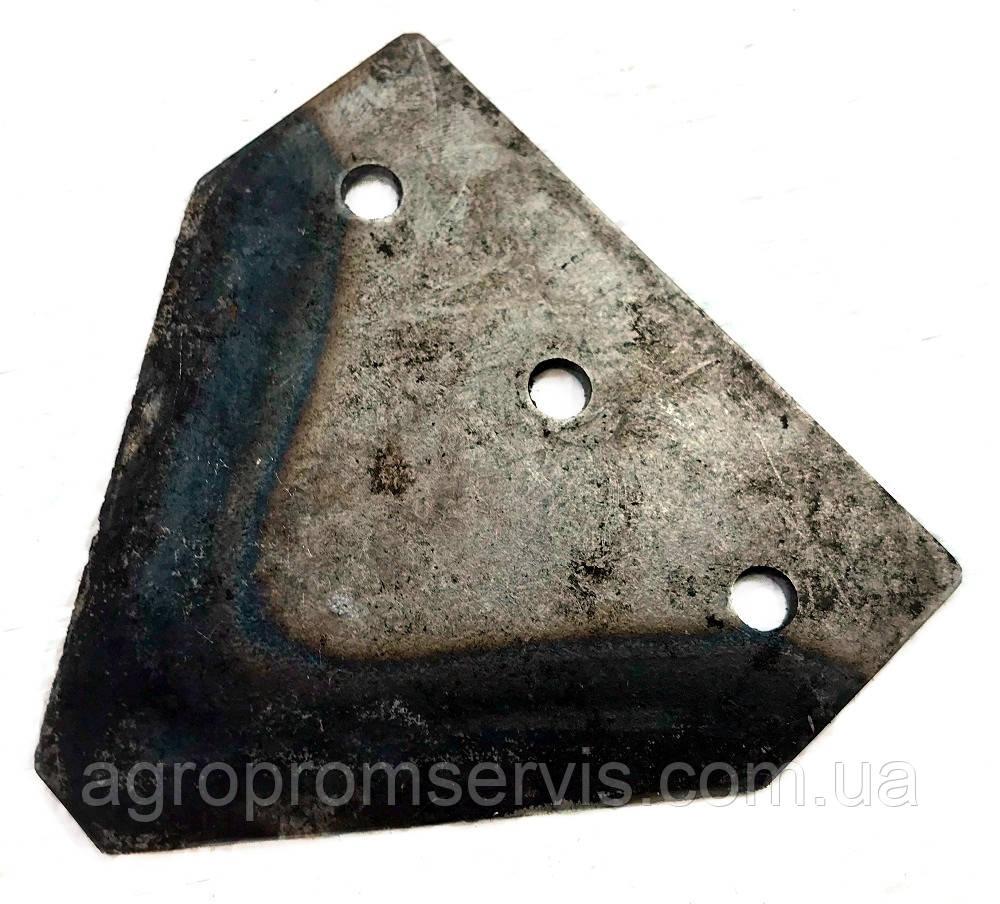 Сегмент режущего аппарата жатки ПСП-1.5 ПСХ-03.041