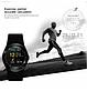 Smart Watch Y1S Black Розумні годинник для спорту і відпочинку, чорні + подарунок, фото 2