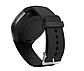 Smart Watch Y1S Black Розумні годинник для спорту і відпочинку, чорні + подарунок, фото 3
