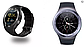 Smart Watch Y1S Black Розумні годинник для спорту і відпочинку, чорні + подарунок, фото 7