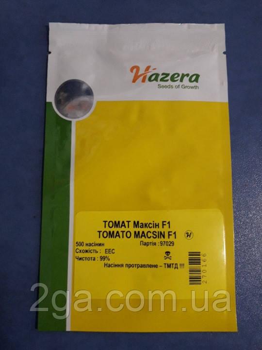 Максин F1 / Maksin F1 - Томат Индетерминантный, Hazera. 500 семян